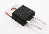 MUR1560 15A 600V Ultrafast Rectifier Diode