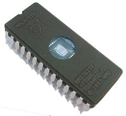 AM27C256-150DC CMOS EPROM IC AMD