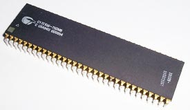 CY7C516-75DMB Military Logic IC Cypress