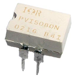 PVI5080N Optocoupler Photovoltaic IC International Rectifier