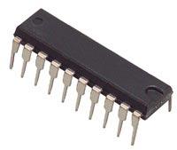 74HC245 20 Pin Dip IC