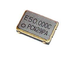 50.000000MHz 50MHz SMT Crystal Oscillator Epson SG730PCN