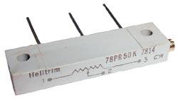 50K ohm Trimming Potentiometer Bi Technologies 78PR50K