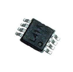 LP2986AIMM-5.0 200mA Voltage Regulator National Semiconductor