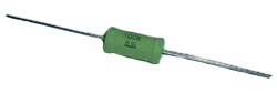 4W 100K ohm Metal Oxide Resistor Vitrohm PO591-0
