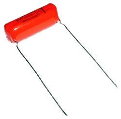 0.68 uF .68uF 100V Orange Drop Radial Capacitor Mallory PVC1068