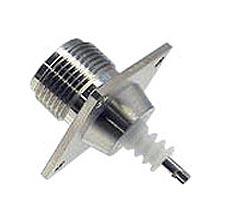 82-92 UG-496/U RF Coaxial Connector Amphenol