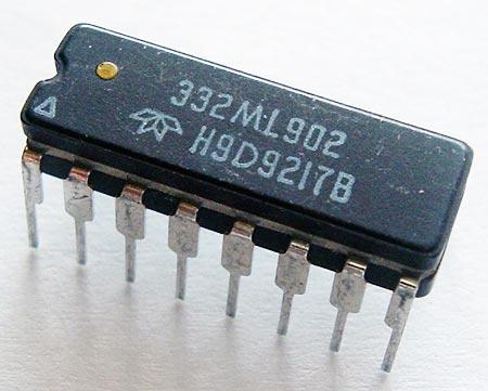 332ML902X Teledyne Technologies
