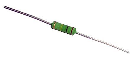 3W 100K ohm Metal Oxide Resistor