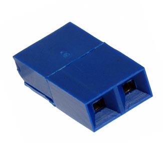 65474-002 2.54mm Jumper Connector Mini-Jump Assembly Berg