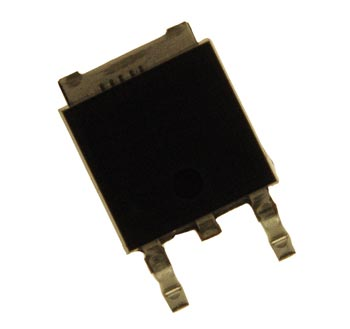 BTS134D 3.5A 42V Lowside Power Switch IC Infineon