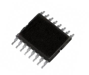MC145406D Driver Receiver IC Philips