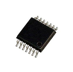 SN74LVT125PWLE Buffer IC Texas Instruments®