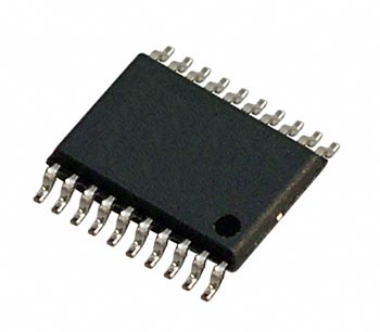 SN74LVTH245APWR Transceiver Logic IC Texas Instruments