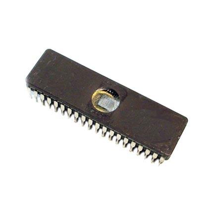 D8751H 8-Bit Microcontroller IC Intel