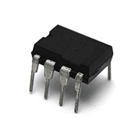 LAA117 MosFET Switch Relay CP Clare