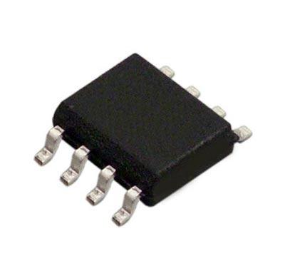 SA602AD Double Balanced Mixer and Oscillator