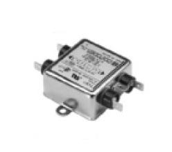 3VK1 General Purpose RFI Power Line Filter Corcom