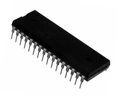 M28F101-150P1 1Mb Flash Memory IC ST Microelectronics