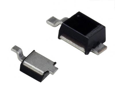 MBRM120LT3 1A 20V Schottky Diode ON Semiconductor