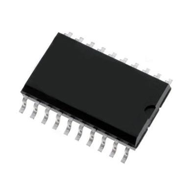 MC3356DW Wideband FSK Receiver IC Motorola