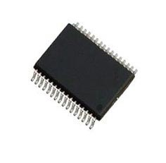 MC33975EKR2 Multiple Switch Detection Interface IC Freescale