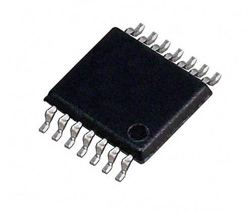 SN74AHCT14PWR Hex Schmitt-Trigger Inverter IC TI