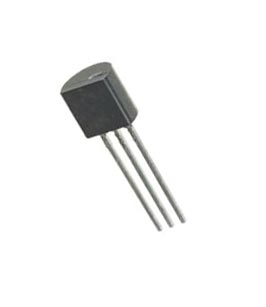 VN66AK MOS Transistor Siliconix
