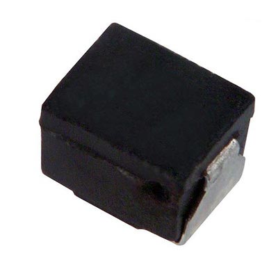 1uH Molded Wirewound SMT Inductor Panasonic ELJFA1R0KF2