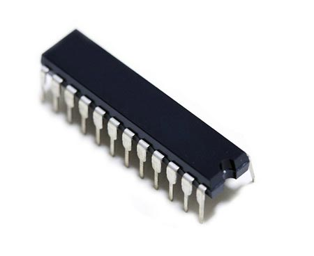 PAL20R8ACNS Logic IC