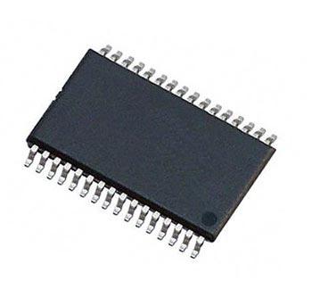 SRM20100LM10 SRAM SMT CMOS IC Epson