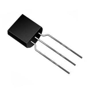 BC638 Bipolar Transistor National Semiconductor