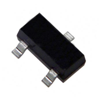 BC807-25 SMT Transistor National Semiconductor