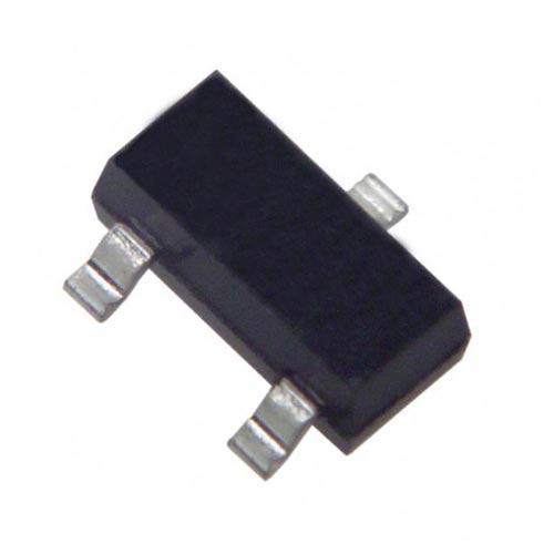 BC856B SMT Transistor National Semiconductor