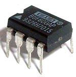 BUF600AP BUF600 AP High Speed Buffer Amplifier IC Burr Brown