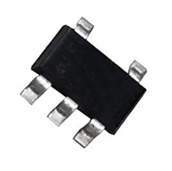 MM1320KNRE SMT Microminiature Regulator IC Mitsumi