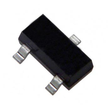 MMBZ5247B 17V SMT Zener Diode National Semiconductor