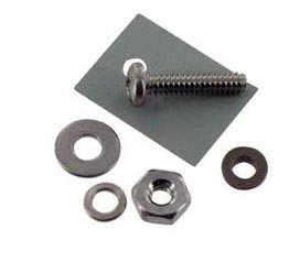 TO220 Heatsink Mounting Kit Aavid Thermalloy 4880S