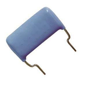 0.0082uF 1250VH Metalized Polypropylene Film Capacitor Taitsu 4U6R822HUSE