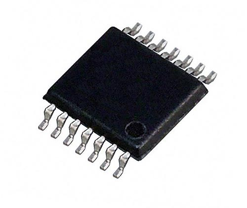 74LVC14APW Inverter Schmitt Trigger CMOS NXP