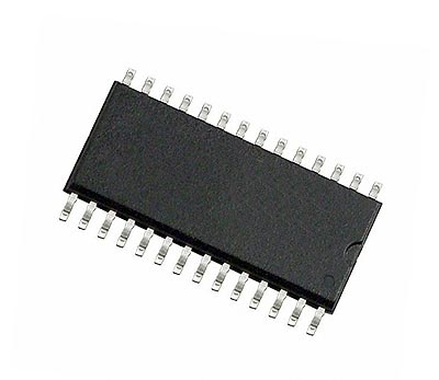 AD9814KR 14-Bit CCD CIS Signal Processor IC Analog Devices