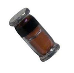 CLL4749A 10.5mA 24V 1W Melf Zener Diode Central Semiconductor