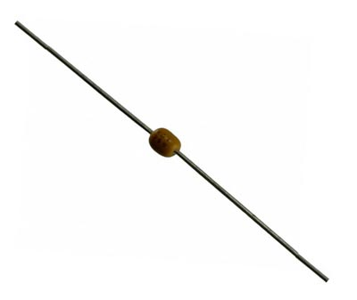 30pF 200V Axial Multilayer Ceramic Capacitor AVX SA102A300JAA