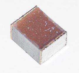 1.0uF 63V SMT Film Chip Capacitor CF052D0105KBC AVX