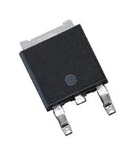 MC79M05CDTRK Surface Mount Voltage Regulator IC Motorola