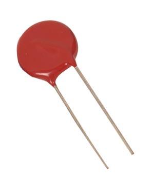 MOV Metal Oxide Varistor V100ZA4 Harris
