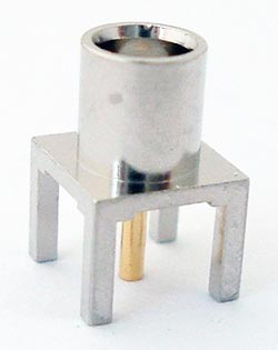 5862-5003-10 RF Coax Connector Omni-Spectra