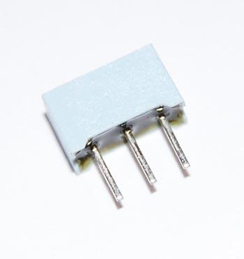 2.00MHz Ceramic Resonator Panasonic EFO-GC2004A4