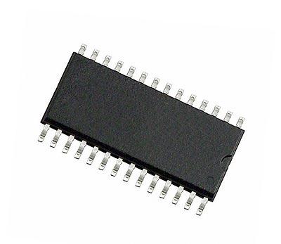IS62C256-70U 32K x 8 Low Power CMOS Static RAM IC ISSI