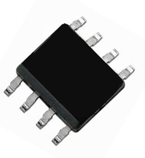 LM311D SMT Voltage Comparator IC Signetics